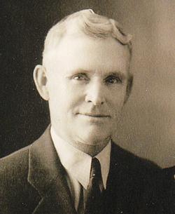 Jesse Warren Aldrich