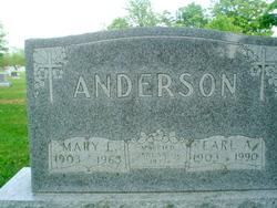 Earl A. Anderson