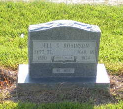 Dell Sumerlin Robinson