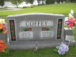 Walter Coffey