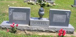 Walter P Dorris