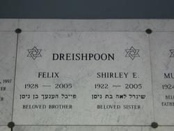 Felix Dreishpoon