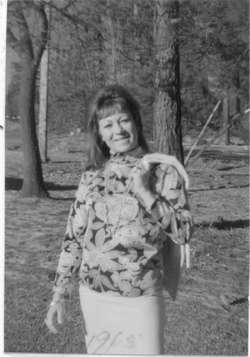 Bonnie Jean <i>Wolverton</i> Morasche, Keller