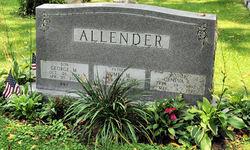 Homer M Allender
