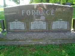 John H. Jack Fordyce