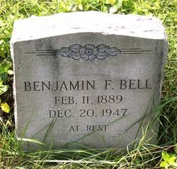 Benjamin F. Bell