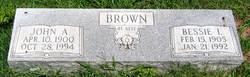 Bessie L. Brown