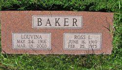 Ross L. Baker