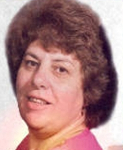 Carol A. <i>Forsythe</i> Barkley