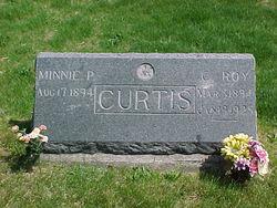 Charles Roy Curtis