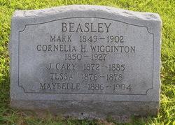 Maybelle Beasley