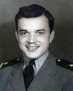 LTJG Donald Arthur Abel