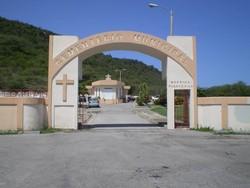 Cementerio Municipal de Guanica