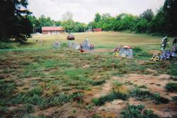 Sand Hill M. B. Church Cemetery