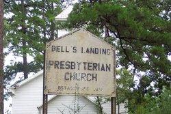 Bells Landing Cemetery