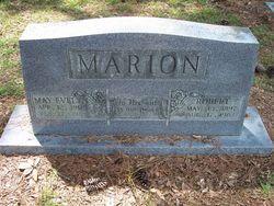 May Evelyn <i>Kinard</i> Marion