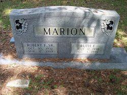Ruth E. Marion