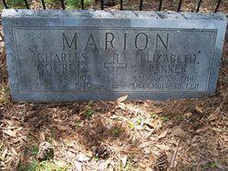 Elizabeth <i>Parker</i> Marion