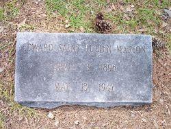 Edward Saint Julien Marion