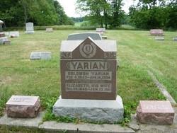 Solomon Yarian