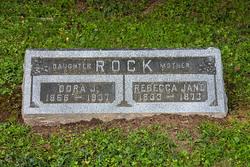 Eldora June Dora Rock