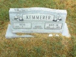 Irene Maggie <i>Blanke</i> Kemmerer