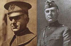 Gen Charles Henry Charley Cole, Jr
