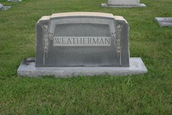 John Dee Weatherman