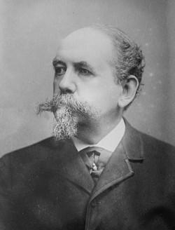Ward McAllister