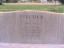 Lynn Owen Pitcher