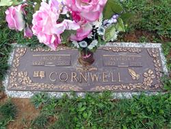 Alverta Estelle <i>Rudd</i> Cornwell