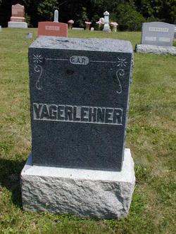 John Yagerlehner