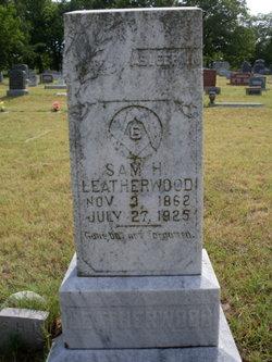 Samuel Houston Leatherwood