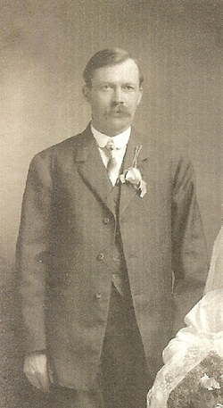 Carl Charles Frederick Clasen