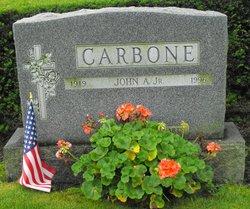 John A Carbone, Jr