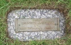 Kenneth Mark Anderson