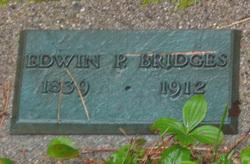 Edwin P Bridges