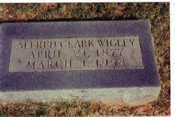 Alfred Clark Wigley