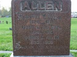Harris C. Allen