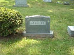 Albert Nunnally Barnett