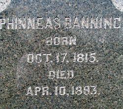 Phinneas Banning