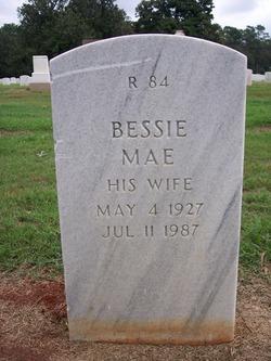 Bessie M. Jones