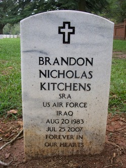 Brandon N. Kitchens