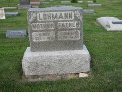 Gerhard Lohmann