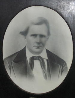 George Kirby Gay