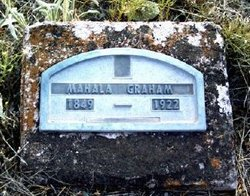 Mahala Graham