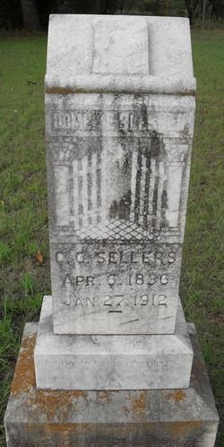 Christopher C. Kitt Sellers