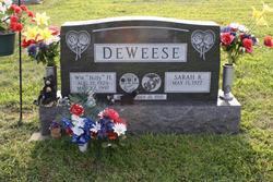 William H DeWeese