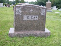 Adam J. Grigas