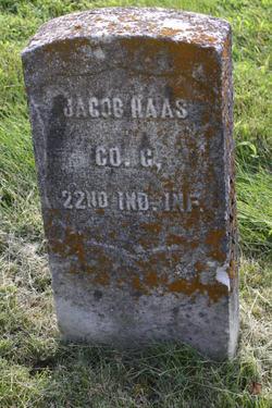Jacob Haas